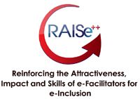 Reinforcing the Attractiveness, Impact and Skills of e-Facilitators for e-Inclusion